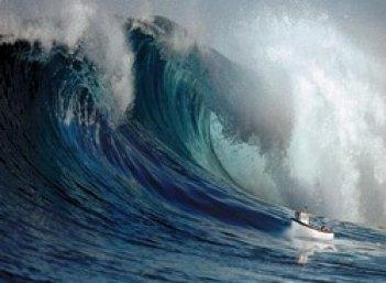 Японія вперше в історії змогла отримати енергію з океанських течій