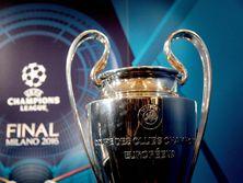 Кубок покажут в пяти городах Украины