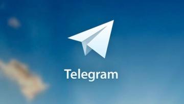 Telegram добавил поддержку украинского языка