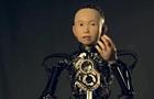 Японский профессор показал реалистичного андроида