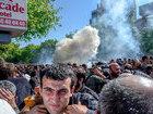 Саргсяна выдвинули в премьеры Армении, несмотря на массовые протесты