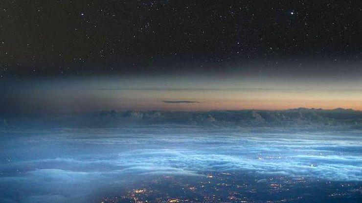 Рэпер выпустил новый альбом в космосе