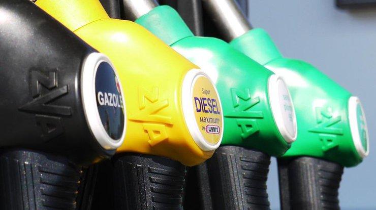 Цены на топливо: почем бензин, автогаз и ДТ 6 декабря