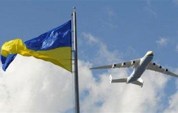 Украинские авиакомпании за 11 мес. нарастили пассажироперевозки почти на 30 процентов