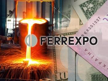 Ferrexpo в 2017г увеличила чистую прибыль в 2,1 раза