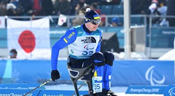 Паралимпиада-2018: Украинские лыжники завоевали две медали
