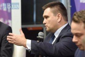 Украина ведет переговоры с федерациями и фанатами о бойкоте ЧМ-2018 по футболу в РФ, - Климкин