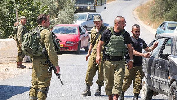 Число убитых палестинцем на Западном берегу израильтян возросло