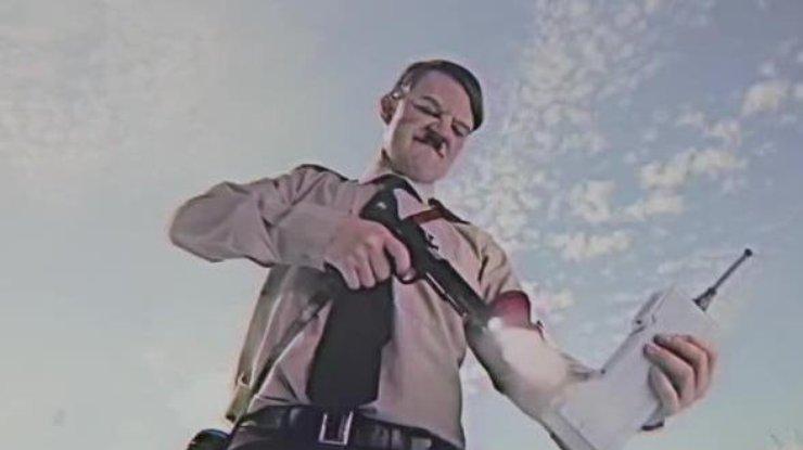 Создатели Кунг-Фьюри готовят фильм про Гитлера (фото)