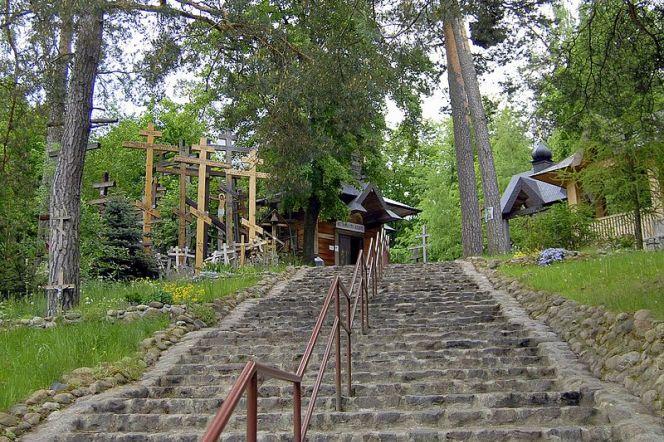 У Польщі почалися прощі до найважливішої православної святині в країні