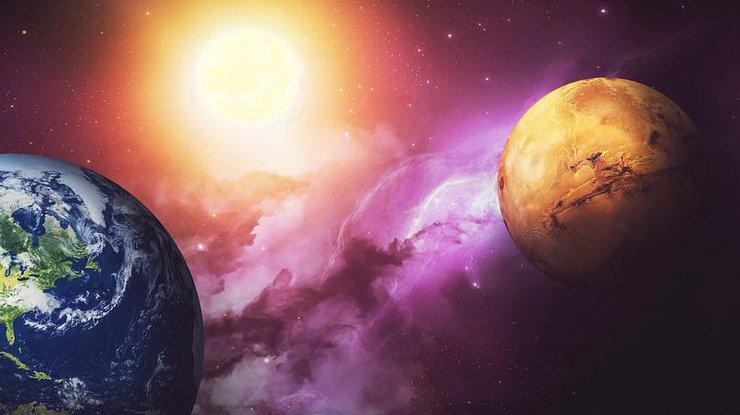 Ученые разгадали одну из загадок Марса