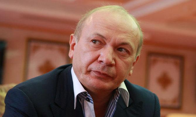 Суды Швейцарии отказались разморозить счета, связанные с Иванющенко