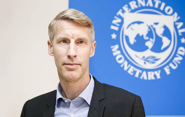 Переговоры по законопроекту об Антикоррупционном суде продолжаются – постпред МВФ в Украине