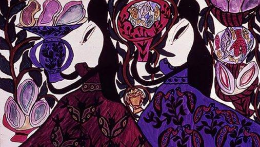 Рисунки несовершеннолетней девочки вдохновили легендарного Пикассо: фото работ ребенка
