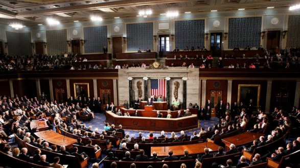 Демократы и республиканцы договорились по временному бюджету