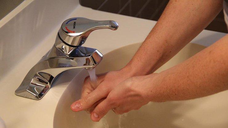 Самые грязные предметы быта: что нужно очищать ежедневно  воспаленний