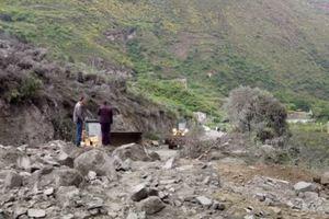 Оползень в Китае: под завалами оказались более 100 человек