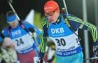 Украинец Семаков завоевал бронзу на этапе Кубка IBU в Обертиллиахе