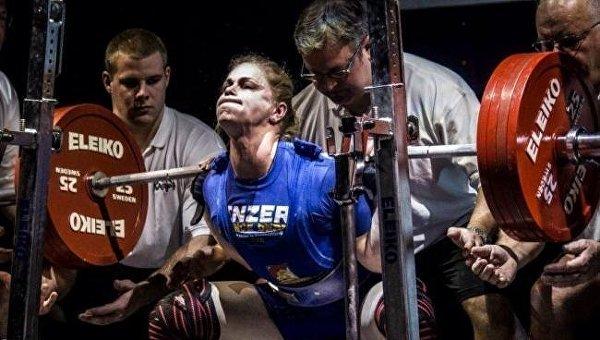 Украинка Соловьева признана лучшей спортсменкой Всемирных Игр-2017