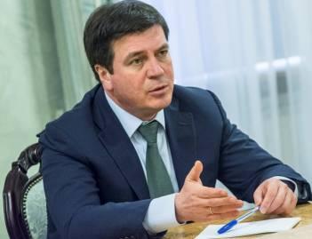 Зубко розповів про проект облаштування КПВВ Майорськ