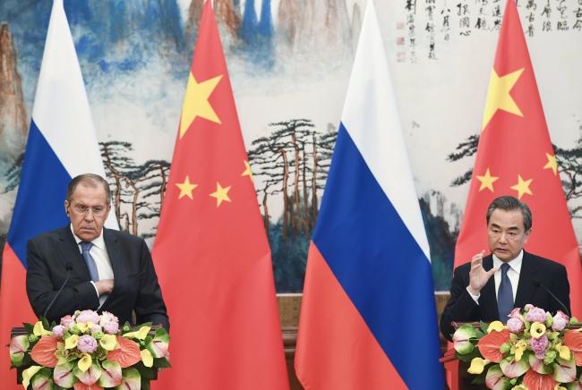 Пекин и Москва будут препятствовать пересмотру ядерного соглашения с Ираном