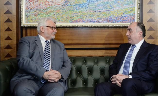Польша хочет возобновить значимость программы ЕС «Восточное партнерство»