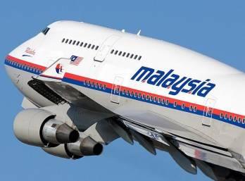 Три компании предложили Малайзии возобновить поиски пропавшего три года назад авиалайнера
