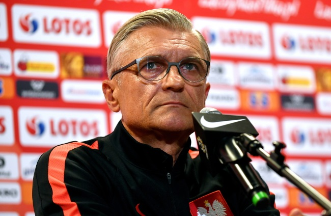 Football: Poland to play Lithuania in pre-World Cup friendly