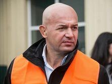 Игорь Кононенко: Прибыль вымывается на частные структуры, а шахтеры, которые работают на государство, не получают зарплату