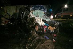 ДТП в Молдове: автобус, едущий в Затоку, врезался в трактор: много жертв