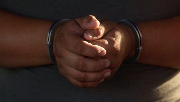 В Латвии арестовали подозреваемого в попытке уехать воевать в Донбасс