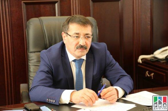 Глава правительства Дагестана недоволен: «Вся нефть уходит в Баку!»