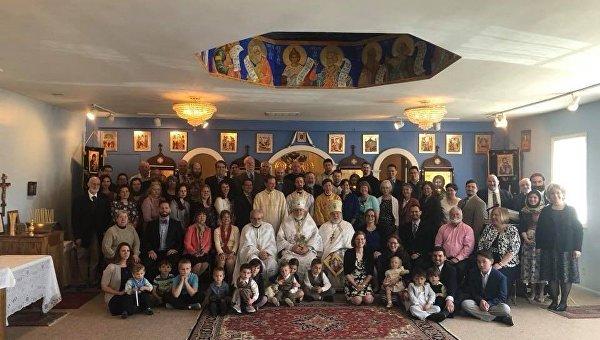УПЦ США поддержала церковную инициативу Порошенко