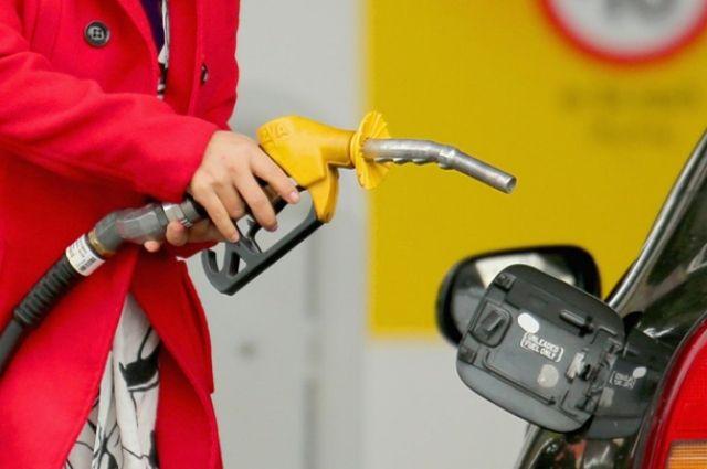 Кабинет министров ужесточил контроль оборота топлива