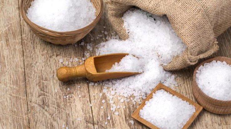 Дефицит соли негативно влияет на работу мозга - ученые