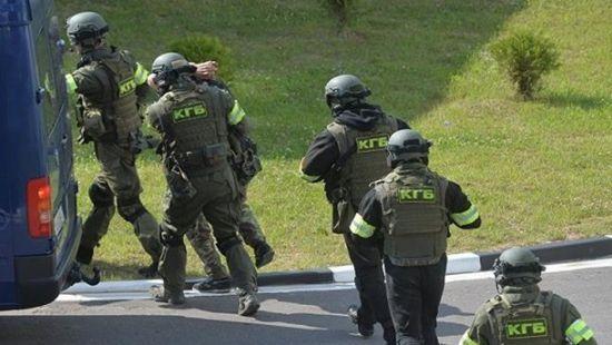 В Беларуси за коррупцию задержали замминистра и более 30 чиновников