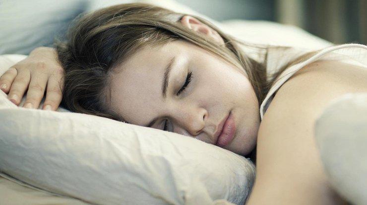 Как похудеть во сне - исследование