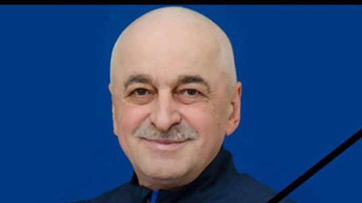 Умер легендарный украинский вратарь
