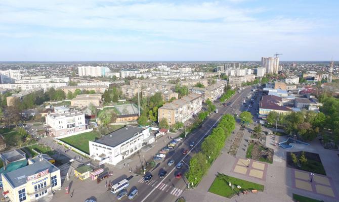 Главному экономисту НБУ подарили квартиру в пригороде Киева
