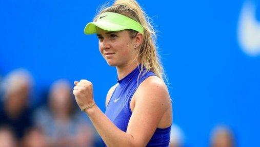 Я вижу себя первой ракеткой мира, Свитолина рассказала об участии в Australian Open