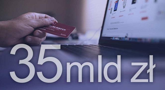 Польский рынок электронной коммерции занимает 5-е место в ЕС