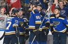 НХЛ: Сент-Луис разгромил Эдмонтон, Даллас обыграл Монреаль