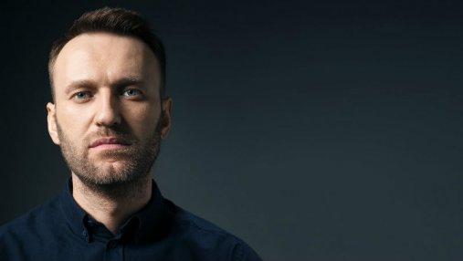 Навальный попал в список самых влиятельных людей в сети по версии Time