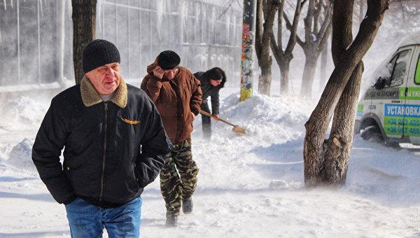 Нацбанк обвинил погоду в медленном росте ВВП Украины
