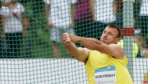 Крымский легкоатлет выступит в составе сборной России на Чемпионате мира