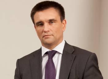 Україні необхідно розпочати експортне кредитування для зміцнення позицій на зовнішніх ринках - Клімкін