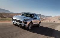 Porsche припинила виробництво автомобілів з дизельними двигунами