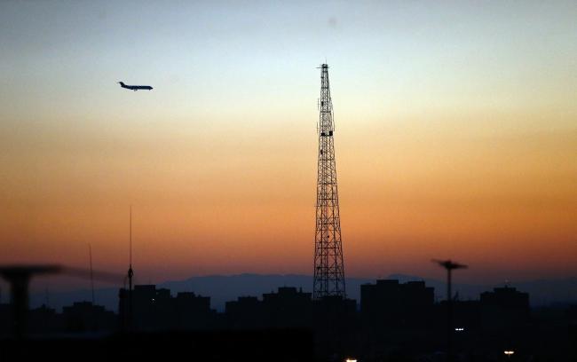 Авиакатастрофа в Иране: Все находившиеся на борту погибли