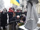 Память Героев Небесной Сотни почтили в Вильнюсе, - МИД. ФОТОрепортаж