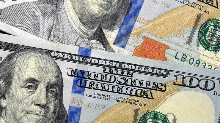 Курс доллара в Украине на 16 августа
